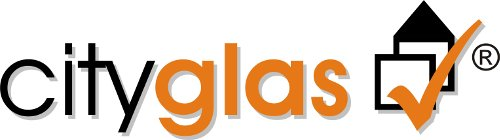 Logo City Glas